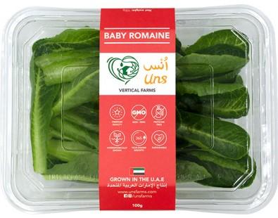 Baby Romaine