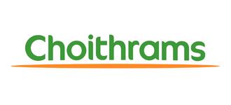 Choithrams JVC